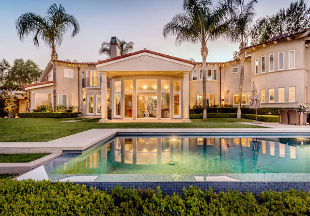 Single Family for Sale at 6005 Annie Oakley Hidden Hills, California 91302 United States