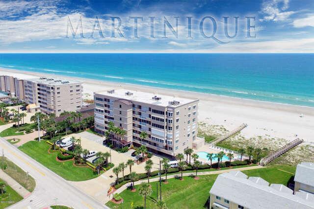 Condominium for Sale at 4767 S Atlantic Avenue Ponce Inlet, Florida 32127 United States