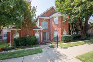 Featured Property in Plano, TX 75074