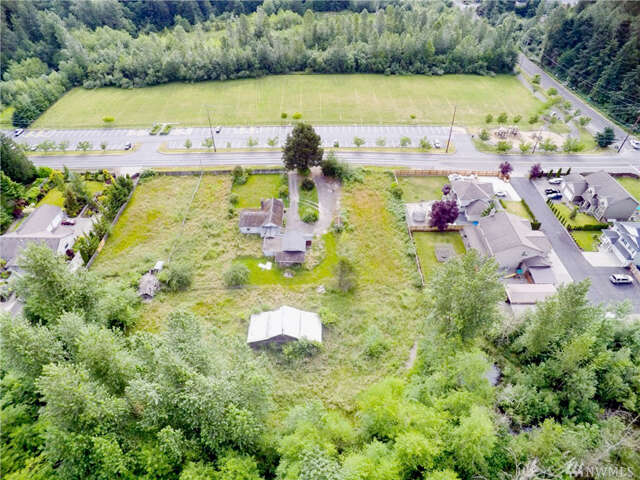 Investment for Sale at 14212 86th Ave E Puyallup, Washington 98373 United States