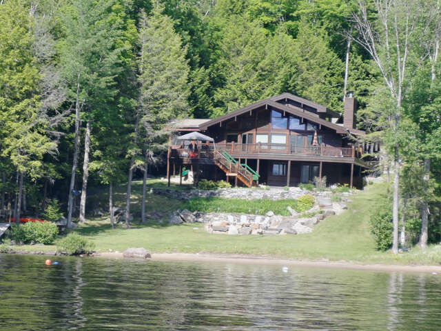 Vacation Property for Sale at 233 Nesa Rd Schroon Lake, New York 12870 United States