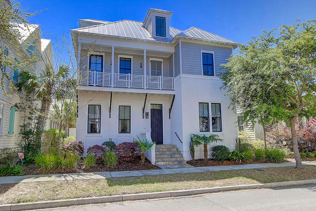 Single Family for Sale at 11 Perseverance Street Mount Pleasant, South Carolina 29464 United States