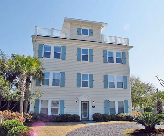 Single Family for Sale at 1000 Carolina Boulevard Isle Of Palms, South Carolina 29451 United States