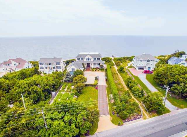 Single Family for Sale at 2681 Bay Drive Cape May, New Jersey 08204 United States