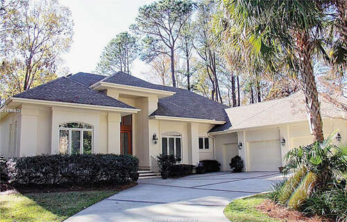 Single Family for Sale at 14 Spring Island Drive Okatie, South Carolina 29909 United States