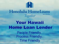 Honolulu Homes Loans