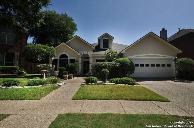Real Estate for Sale, ListingId:46562933, location: 13434 VOELCKER RANCH DR San Antonio 78231