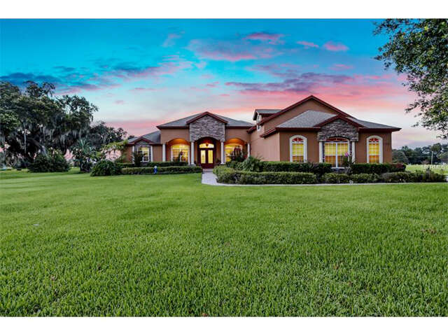 Single Family for Sale at 4519 Claire Rose Court Mount Dora, Florida 32757 United States