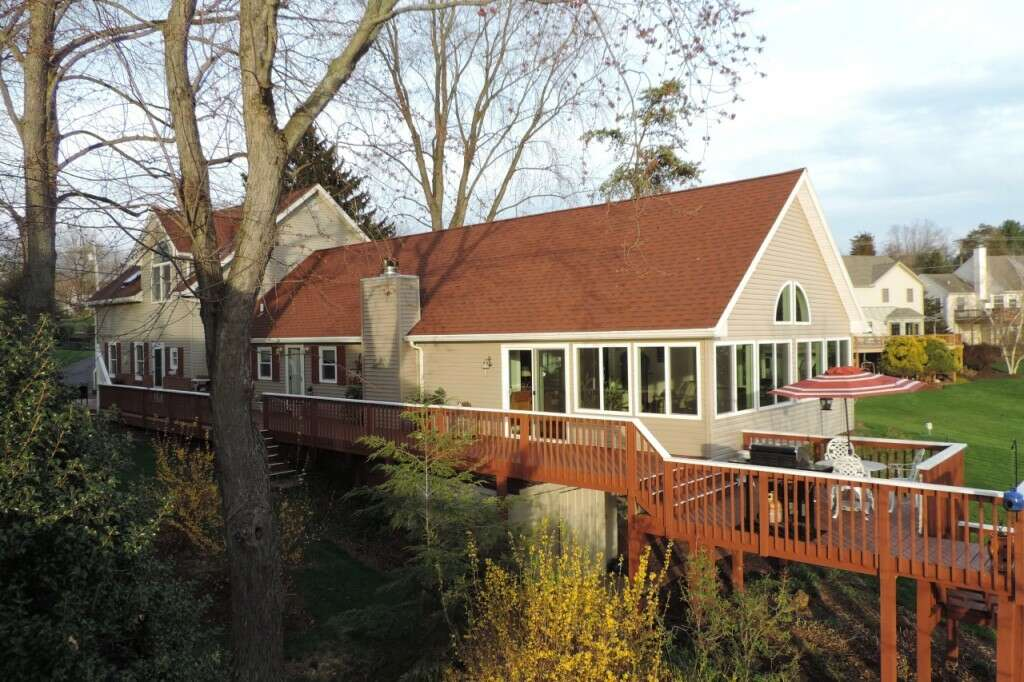 Single Family for Sale at 36 Lake Meade Drive East Berlin, Pennsylvania 17316 United States