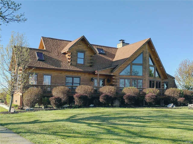 Single Family for Sale at 7301 Nys Route 12e Three Mile Bay, New York 13693 United States
