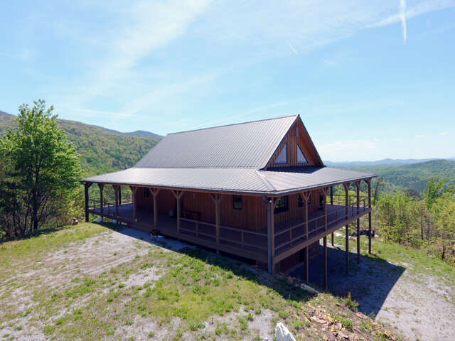 Real Estate for Sale, ListingId:40159315, location: 1145 Smithfield Rd Rd Tellico Plains 37385