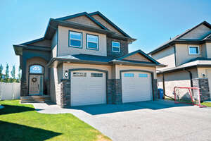 Featured Property in Red Deer, AB T4P 0L1