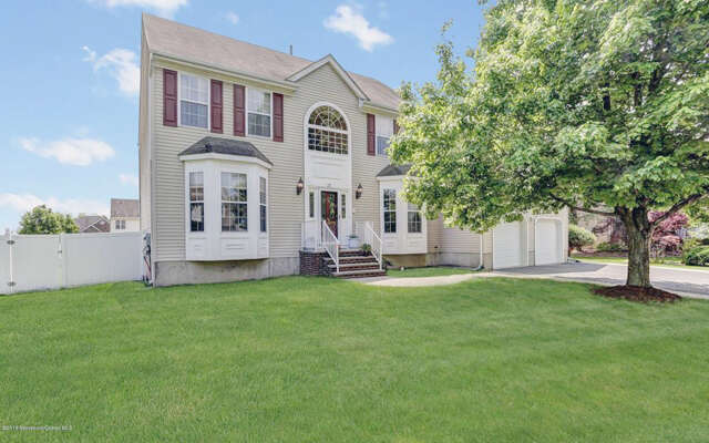 Single Family for Sale at 25 Independence Place South River, New Jersey 08882 United States