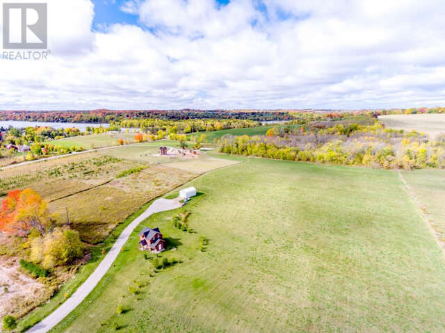 Real Estate for Sale, ListingId:41661930, location: 528 13TH CONCESSION Road East Hastings K0L 1Y0