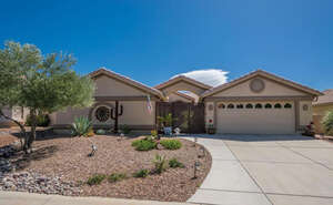 Featured Property in Saddlebrooke, AZ 85739