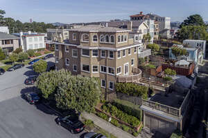 Real Estate for Sale, ListingId: 42903918, San Francisco, CA  94121