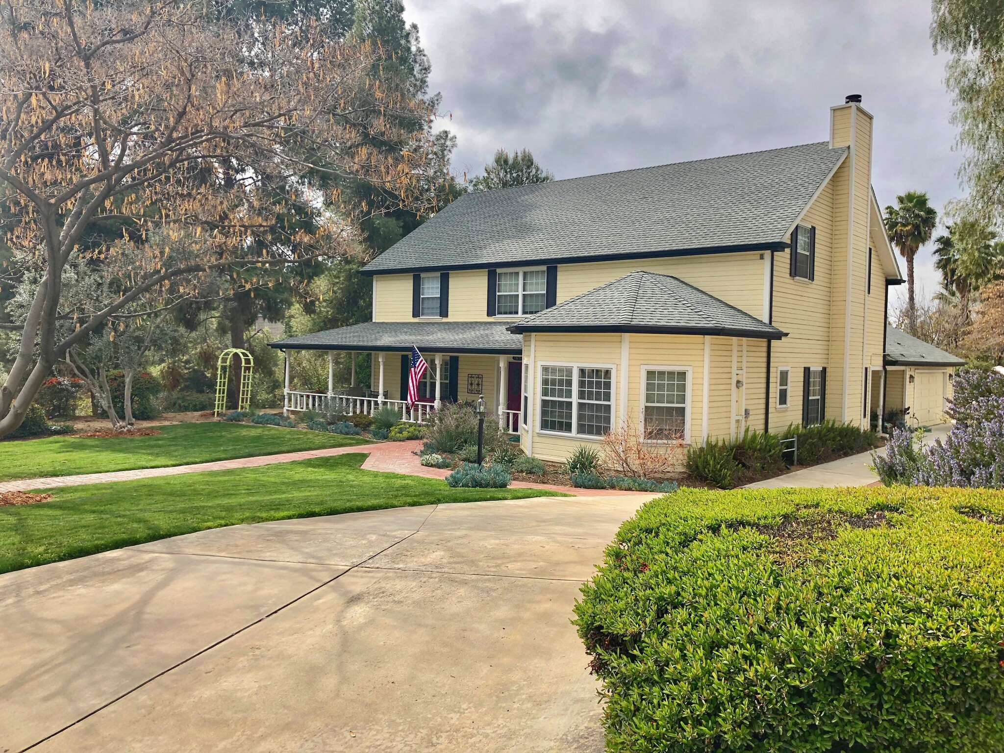 Single Family for Sale at 1654 Ford Street Redlands, California 92373 United States