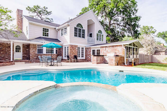 Single Family for Sale at 10148 Deerwood Club Rd Jacksonville, Florida 32256 United States