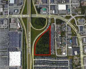 Land for Sale, ListingId:40602500, location: 000 Brayton Drive Anchorage 99507