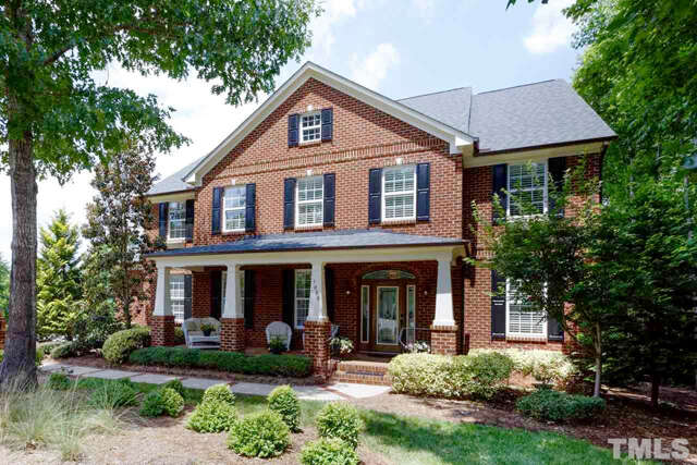 Single Family for Sale at 1025 Skymont Drive Holly Springs, North Carolina 27540 United States