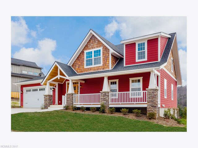 Single Family for Sale at 22 Avery Nicole Drive Weaverville, North Carolina 28787 United States