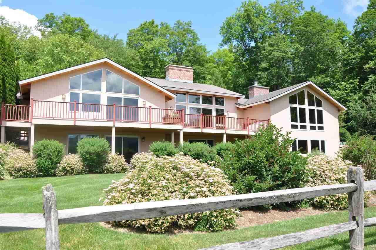 Single Family for Sale at 815 Sleighbell Lane Dorset, Vermont 05251 United States