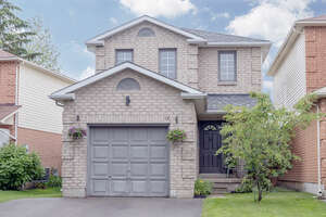 Featured Property in Courtice, ON L1E 2V4