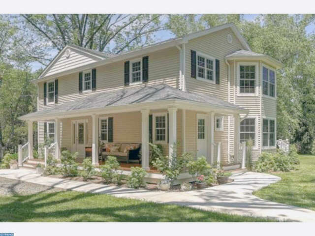 Single Family for Sale at 158 Pennington Hopewell Road Hopewell, New Jersey 08525 United States