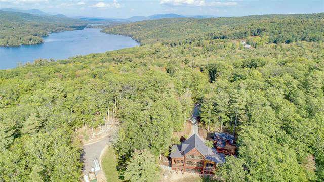Single Family for Sale at 77 Ridge Road Ashland, New Hampshire 03217 United States