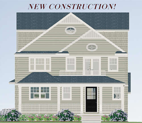 New Construction for Sale at New Construction Spring Lake, New Jersey 07762 United States