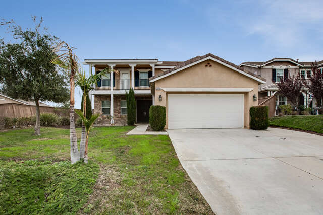 Single Family for Sale at 27792 Red Cloud Road Corona, California 92883 United States
