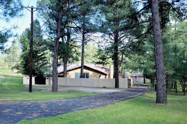 Single Family for Sale at 112 Cree Meadows Drive Ruidoso, New Mexico 88345 United States