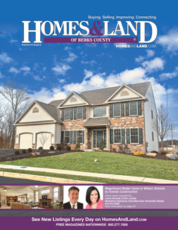 Homes & Land of Berks County