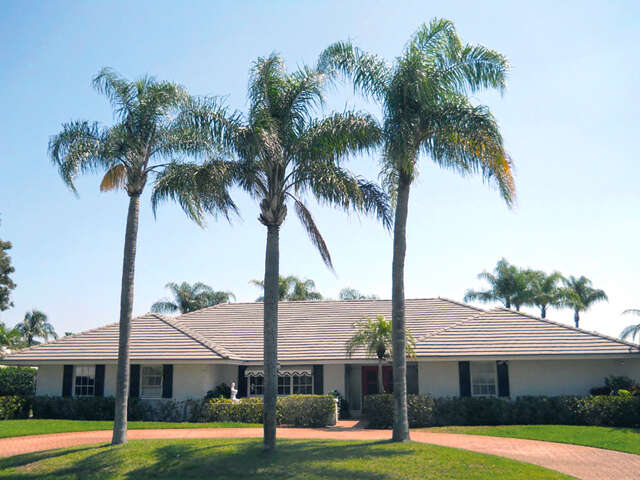Single Family for Sale at 4750 S Lake Drive Boynton Beach, Florida 33436 United States