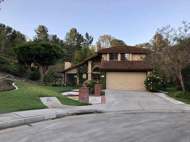 Single Family for Sale at 2830 Campo Raso San Clemente, California 92673 United States