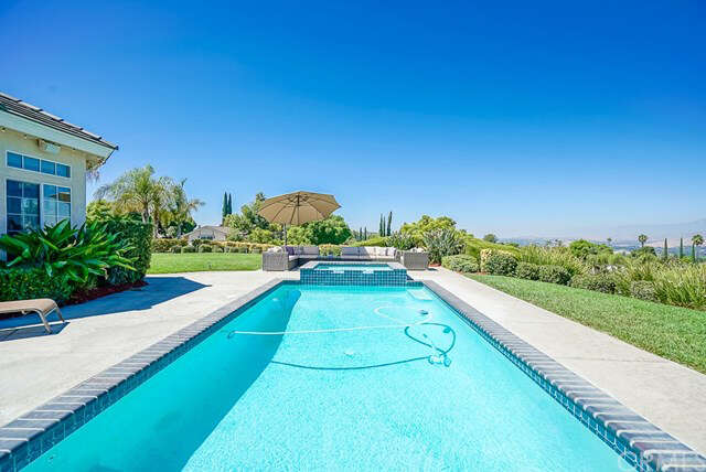 Single Family for Sale at 6208 Claridge Drive Riverside, California 92506 United States