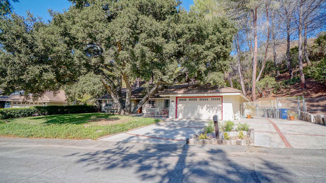 Single Family for Sale at 15737 Beaver Run Road Canyon Country, California 91387 United States