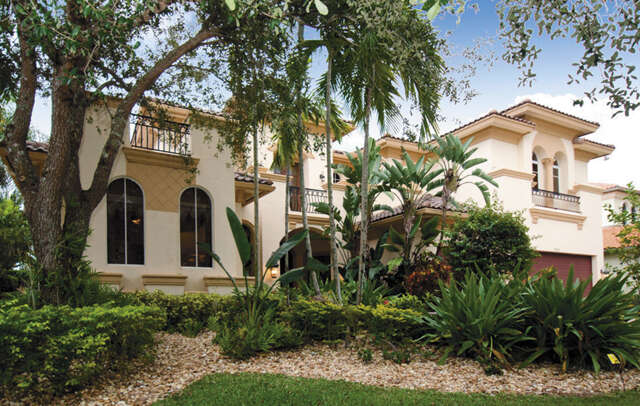 Single Family for Sale at 17562 Middlebrook Way Boca Raton, Florida 33496 United States