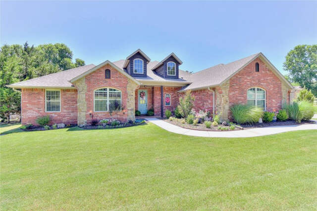 Real Estate for Sale, ListingId:46023980, location: 14219 Shady Tree Drive Edmond 73034