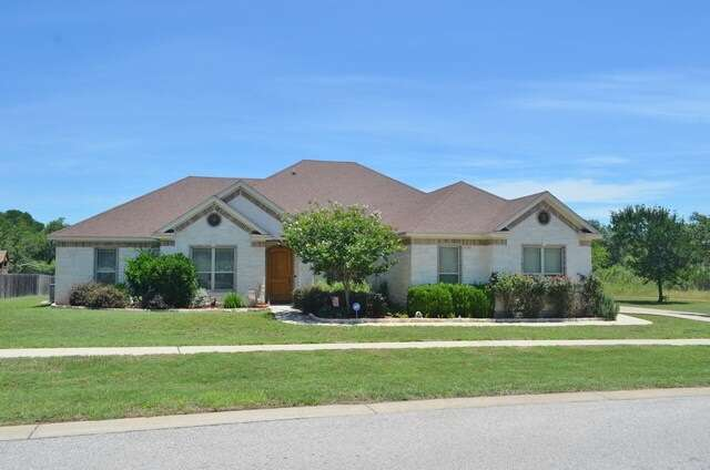 Real Estate for Sale, ListingId:45762389, location: 203 Sunday Drive Burnet 78611