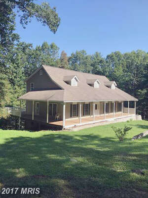 Featured Property in Slanesville, WV 25444