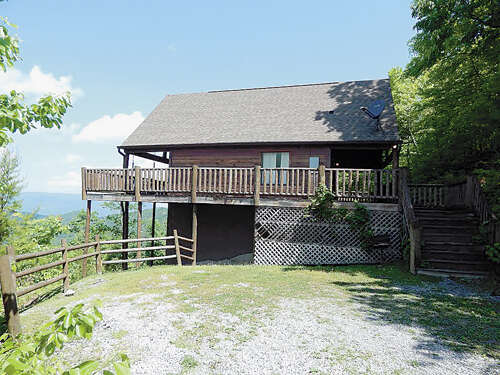Real Estate for Sale, ListingId:38862342, location: 4010 Ravens Den Way Sevierville 37862
