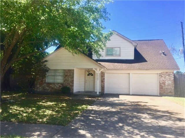 Featured Property in SPRING, TX, 77386