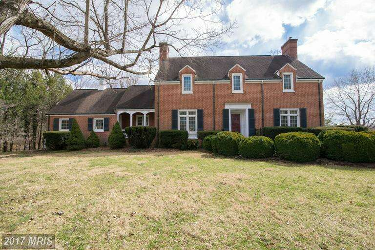 Single Family for Sale at 4648 Kearneysville Pike Shepherdstown, West Virginia 25443 United States
