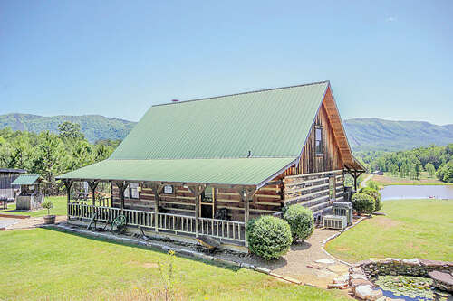 Single Family for Sale at 3123 Six Mile Rd Maryville, Tennessee 37803 United States