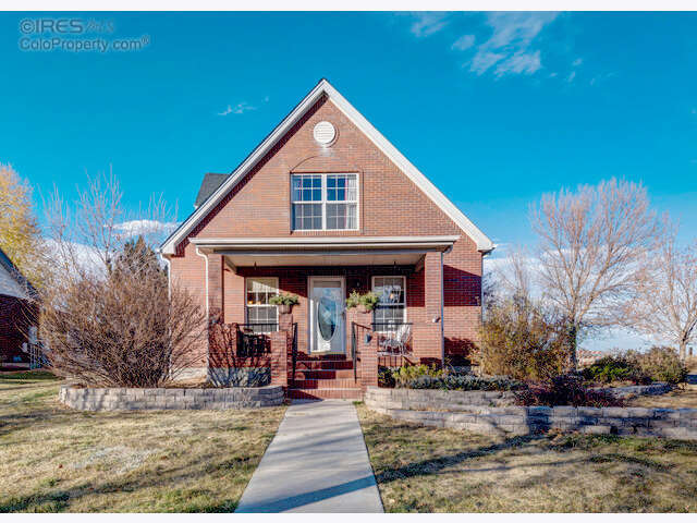home for sale 318 michigan ave berthoud co homes land