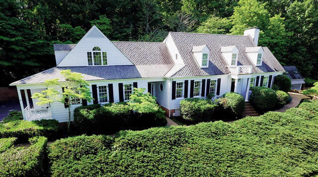 Single Family for Sale at 505 Wellington Place Charlottesville, Virginia 22903 United States