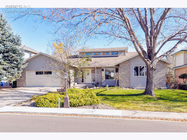 Single Family for Sale at 2808 Logan Dr Loveland, Colorado 80538 United States