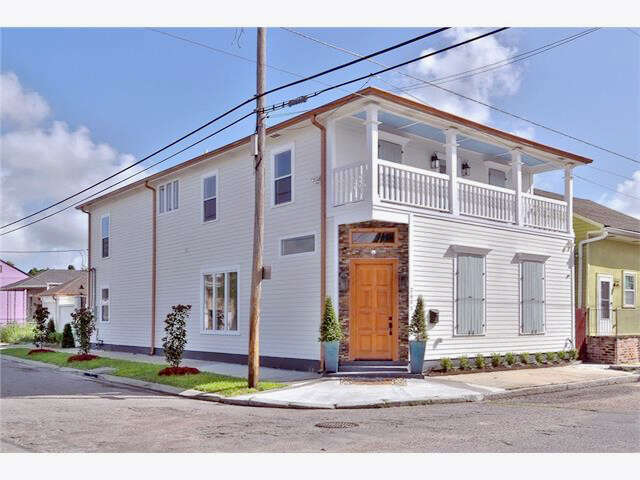 Featured Property in NEW ORLEANS, LA, 70113