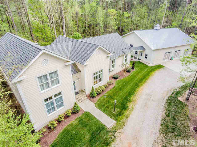Single Family for Sale at 1106 Woodland Church Road Wake Forest, North Carolina 27587 United States
